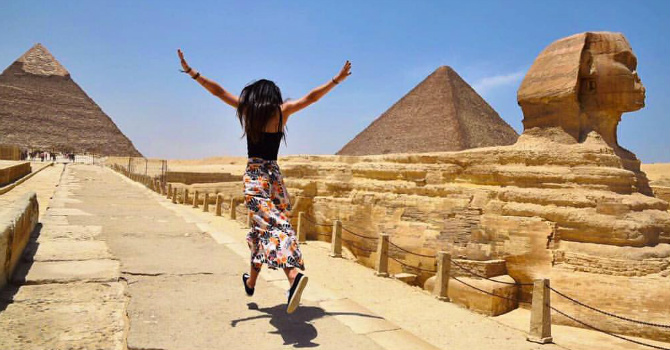 Greece and Egypt Tours | Best Greece and Egypt Tour Package