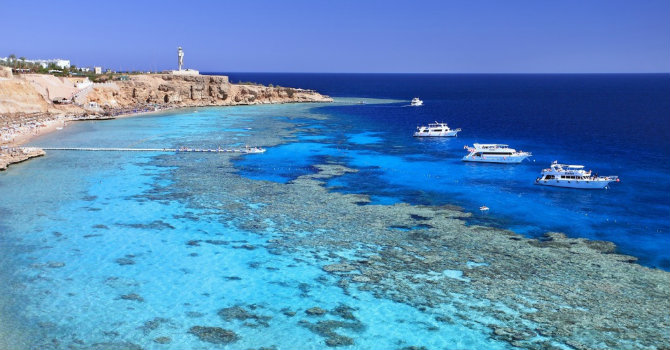 Hamata Islands Egypt Tour