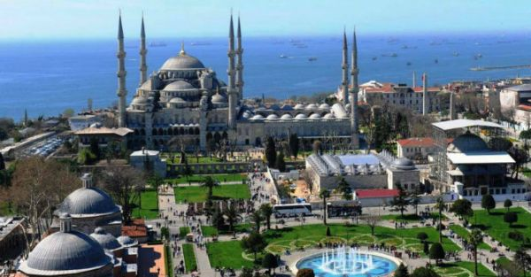 Small Group Tours Turkey
