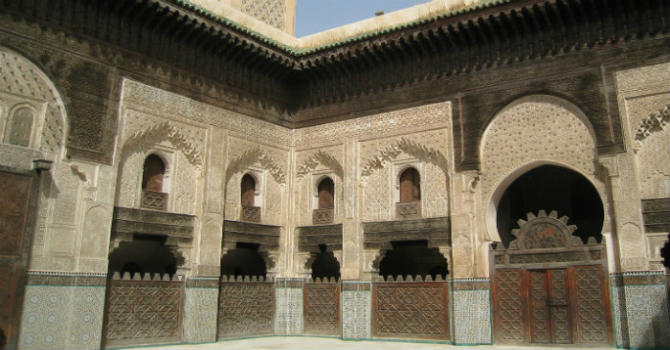 8 Days Morocco Travel Packages