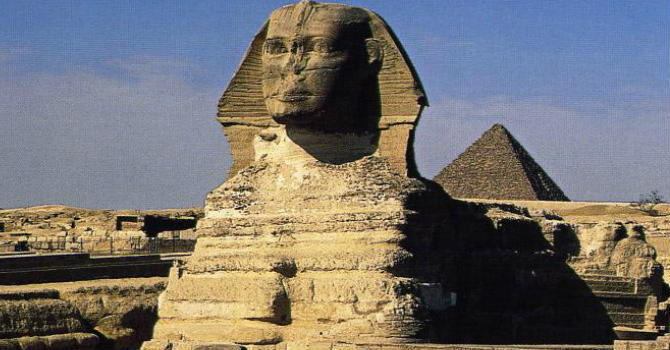 8 Days Turkey Egypt Tours