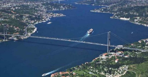 Istanbul Stopover Tour