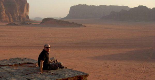 Jordan Tours From Dubai