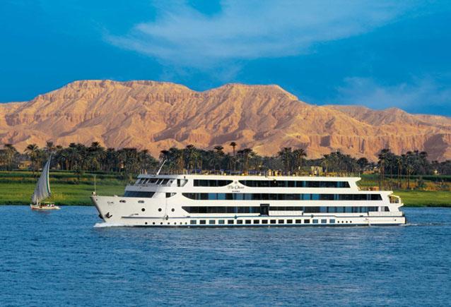 Lake Nasser Cruise 2021
