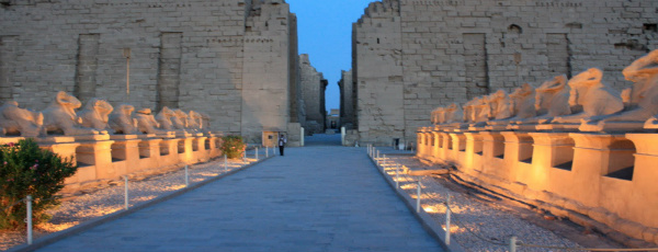 2 Day Luxor City Tour