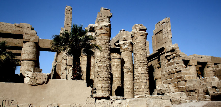 2 Days Luxor Tour From Marsa Alam