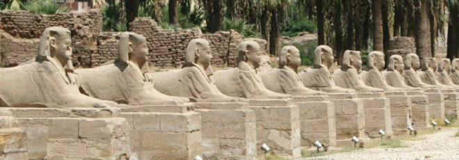 Luxor Sightseeing Tours