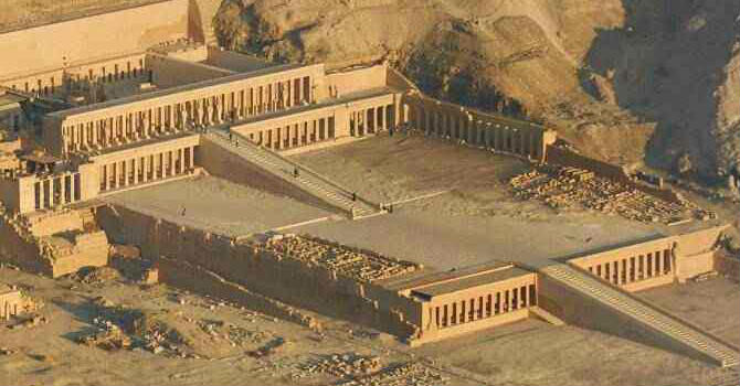 Full Day Luxor City Tour