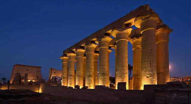 Luxor 2 Days Tours By Plane From Cairo