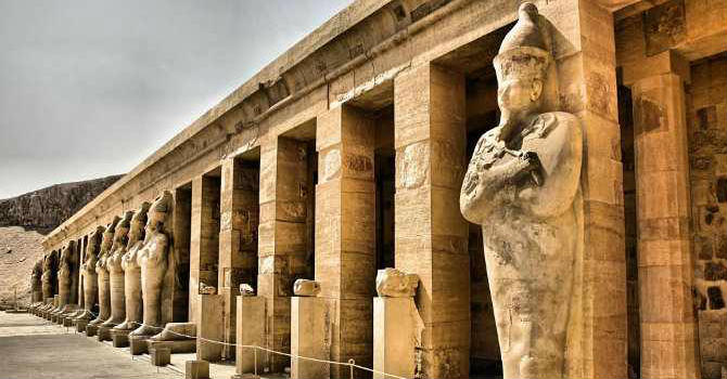 Aswan to Luxor by Car | Luxor Private Full Day Tour Via Car With Lunch