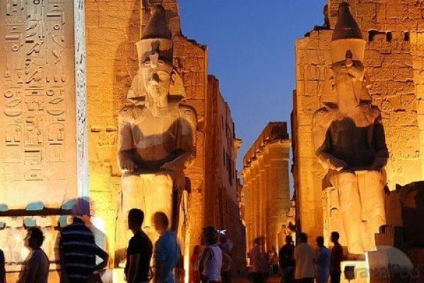 Luxor Package Deals