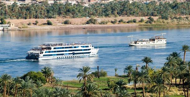 MS Mayfair River Nile Cruiser
