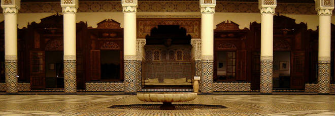 Morocco Holiday Packages