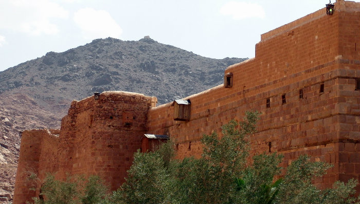 Book Mount Sinai Tour From Dahab Now Online !