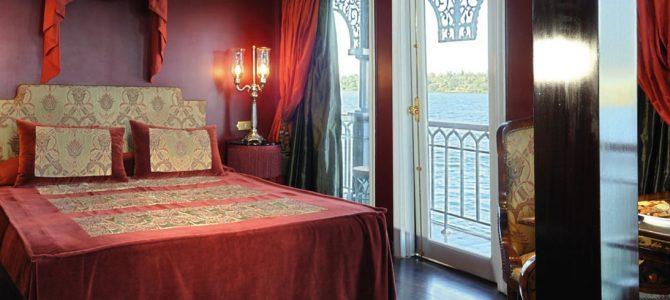 Cairo to Aswan Cruise | Darakum Nile Cruise Cairo to Aswan