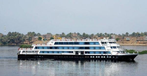 Movenpick Nile Cruises