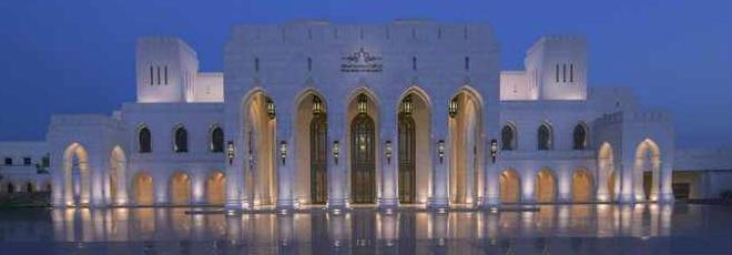 Egypt Oman Tours