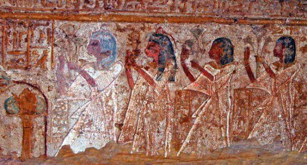 Penout Tomb