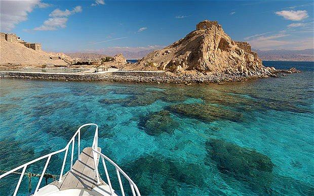 Pharaoh Island