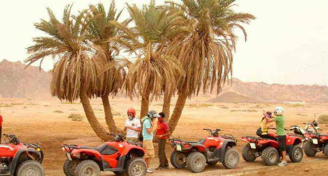 Safari Tours in Hurghada | Dune Buggy Hurghada | Quad Safari Hurghada