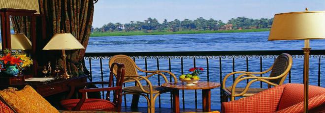 Best Nile Cruise Luxor Aswan 2021