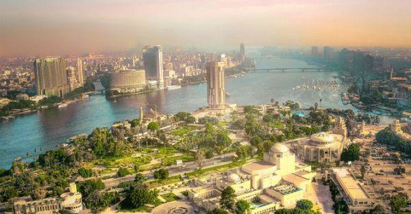 Egypt Short Breaks