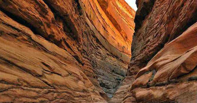 Sharm El Sheikh Jeep Safari | Dahab Canyon St. Catherine From Sharm