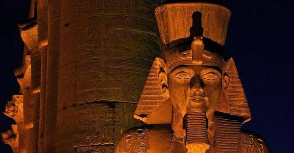Singapore Egypt Tour