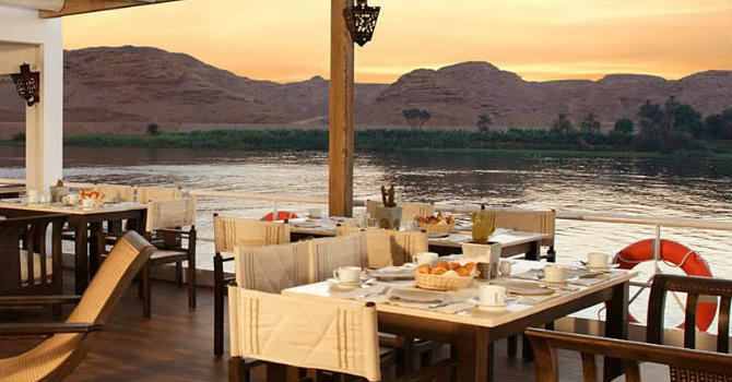 8 Days Sonesta Nile Goddess Cruise Trips