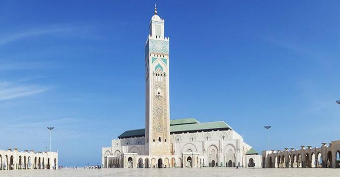 Book Spain Morocco Egypt Tour 2021