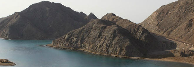 Taba Excursions