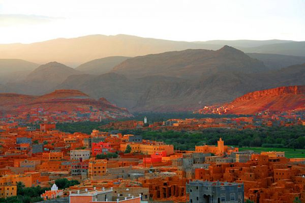 Travel To Tinghir Trips Amp Tour Package To Tinghir Morocco