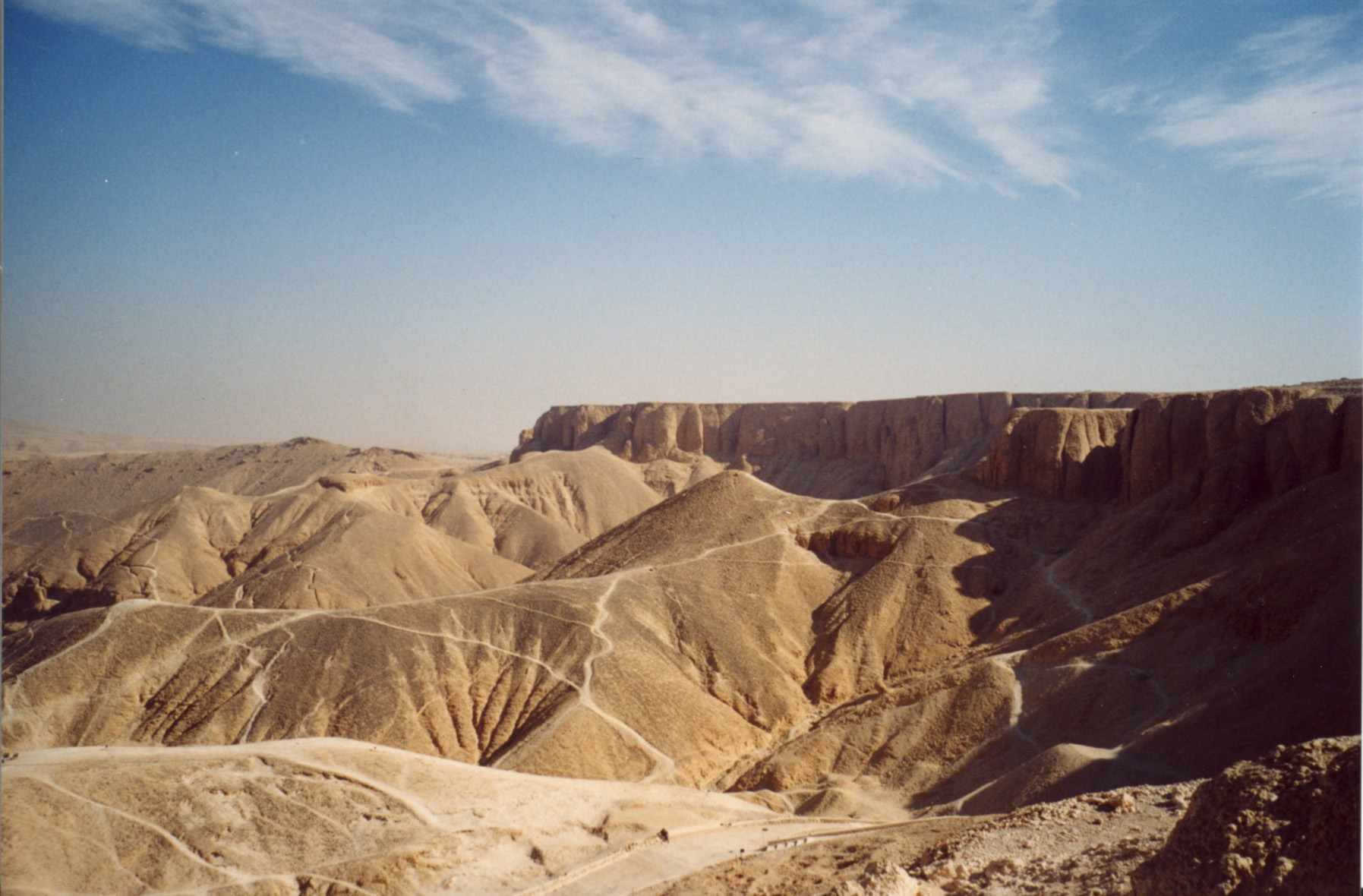 Valley of Kings