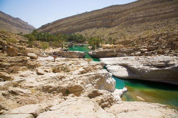 Wadi Beni khalid
