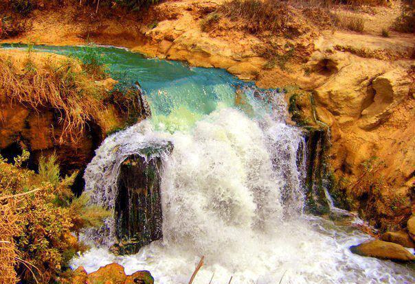 Wadi El Rayan