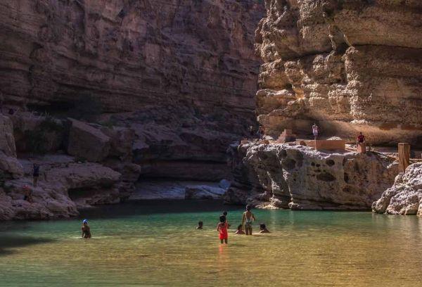 Wadi Ash Shab